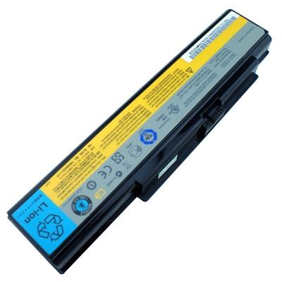 Pin Lenovo Y510 /Y710 Y550
