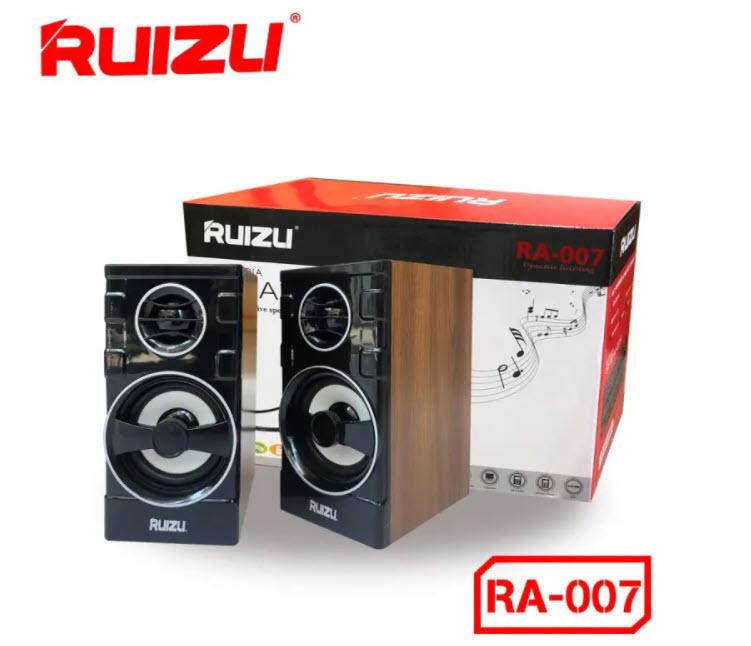 Loa vi tính Ruizu RA-007 chính hãng