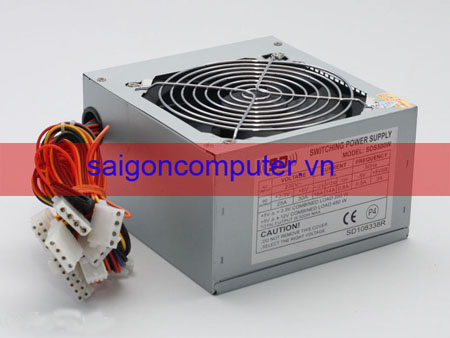 Nguồn máy tính AXT Golden 450W