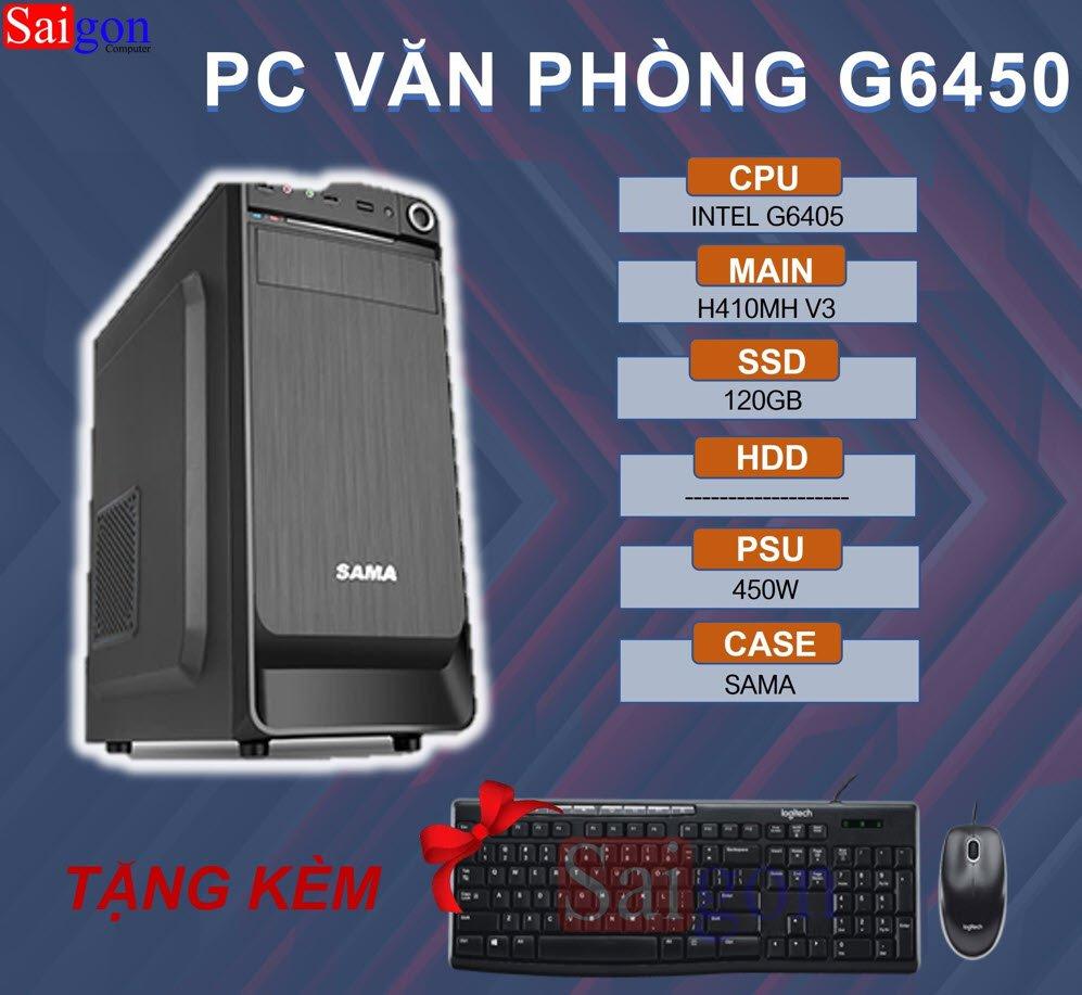 PC văn phòng giá rẻ