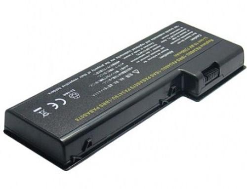 Pin Toshiba P100 P105