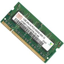 Ram Laptop 1G bus 533-667-800