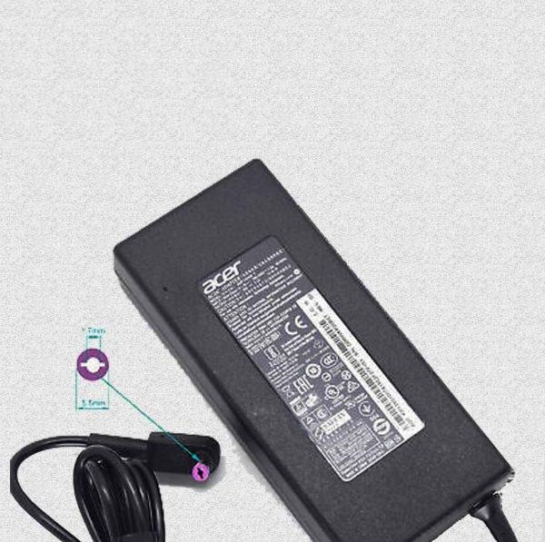 Sạc Laptop Acer 19V – 7.1A Zin