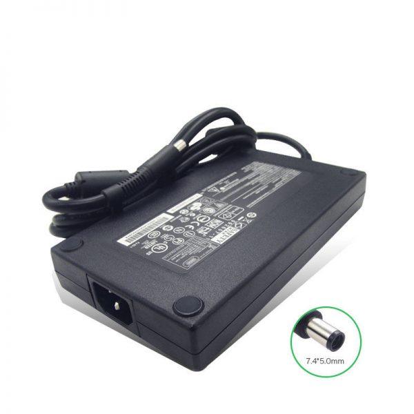 Sạc Laptop HP 200W 19.5V – 10.3A Slim