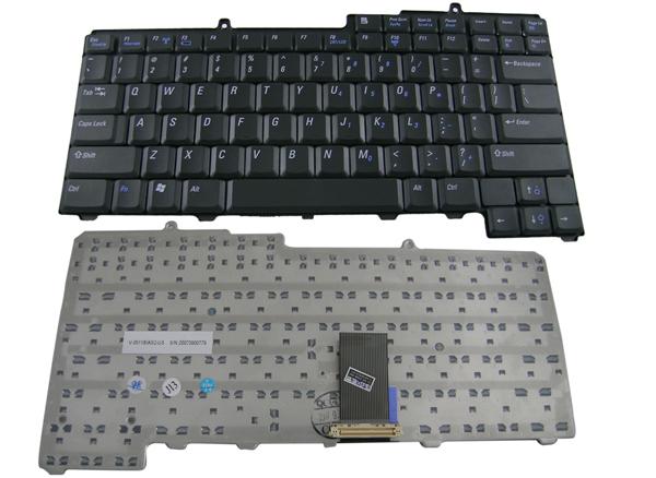 Bàn phím Dell 9300