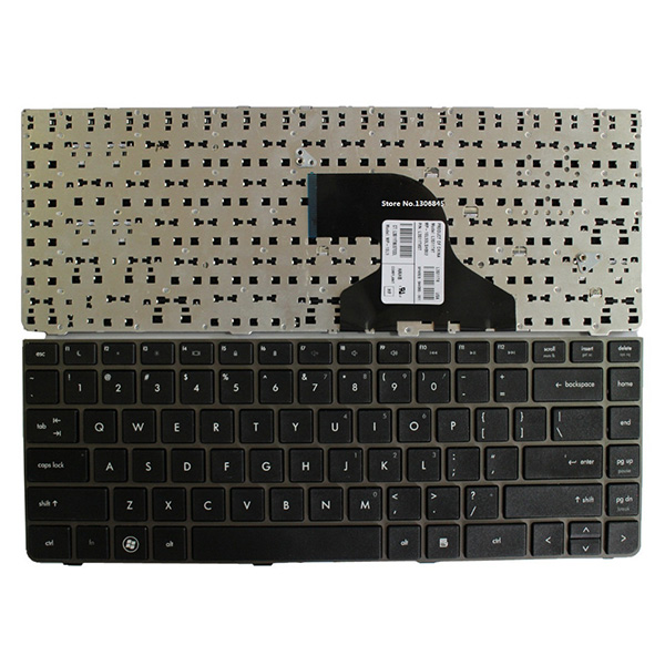 Bàn phím Laptop HP Probook 4330s/4430s