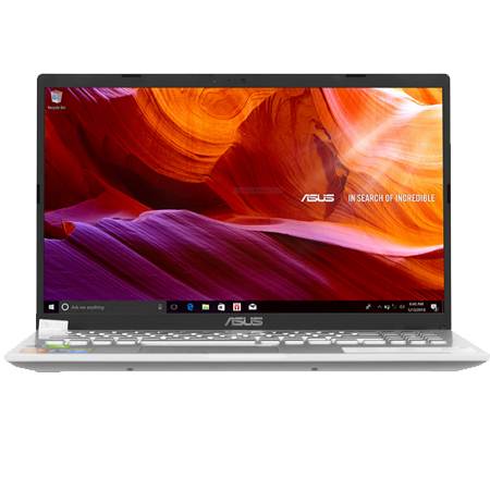 Laptop Asus VivoBook X509JP Core i5-1035G1(EJ023T)