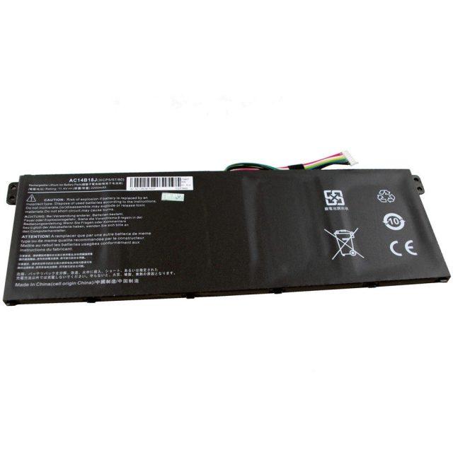 Pin Laptop Acer Aspire ES1-531