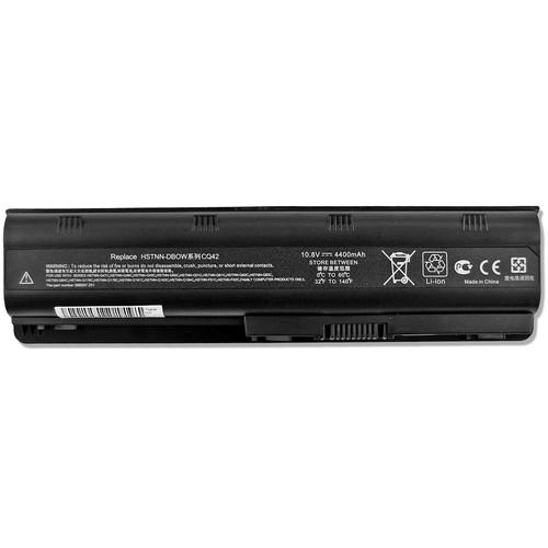 Pin Laptop HP Compad CQ42