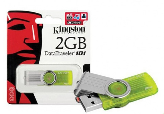 USB 2GB Kingston