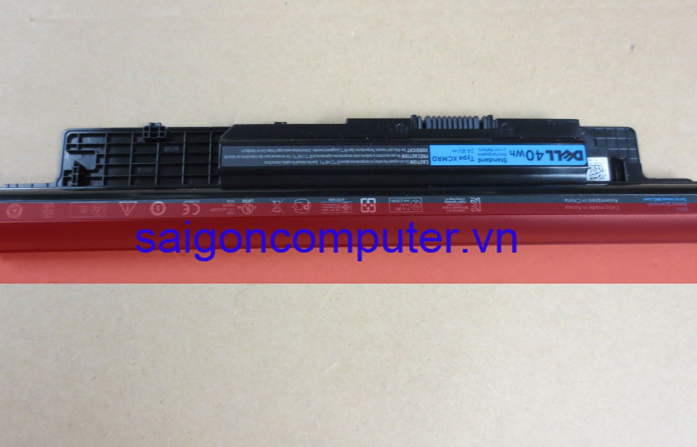 Pin laptop dell Inspiron 3521