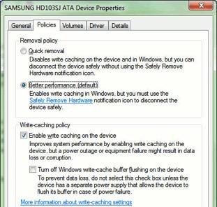 Những điều cần biết khi chạy SSD trên Win 10
