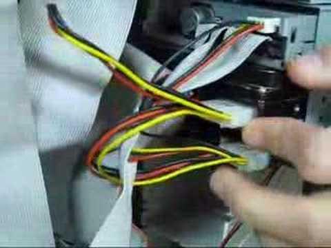 Sửa lỗi máy tính bị disk boot failue