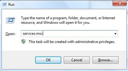 Hướng dẫn sửa lỗi full disk