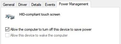 Sửa lỗi màn hình cảm ứng bị treo