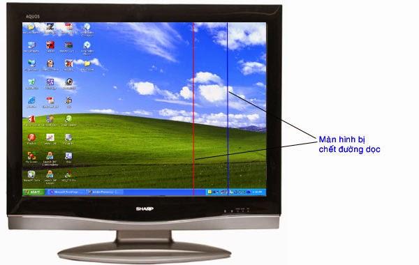 Sửa chữa màn hình Laptop