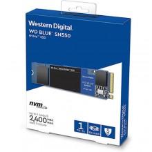 Ổ SSD 1 TB Western Digital Blue SN550 PCIe Gen3 x4 NVMe M.2