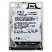 Ổ cứng HDD 750 GB