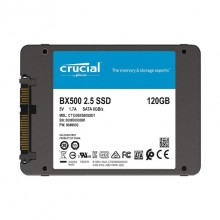 Ổ cứng SSD Crucial BX500 120GB 2.5 inch SATA3