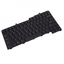 Keyboard Dell D520