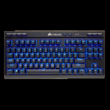Bàn phím cơ Corsair K63 Wireless Blue MX Red (CH-9145030-NA)