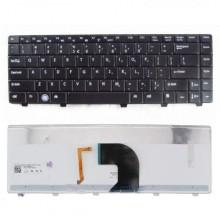 Bàn Phím Laptop Dell Vostro 3300 V3300 3400 (Có Đèn)