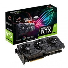 Card màn hình ASUS GeForce RTX 2060 6GB GDDR6 ROG Strix OC