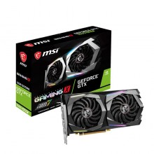 Card màn hình MSI GeForce GTX 1660 SUPER GAMING X 6GB GDDR6