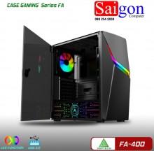 Case Vision FA-400 eSPORT Gaming