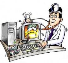 Sửa chữa máy tính tại nhà HCM