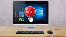 Computer resets continuously, automatically shuts down and how to solve