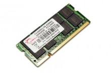 Ram laptop DDR2 1G/800