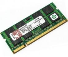 Ram Kingston 4GB DDR3 Bus 1333 chuyên cho từng dòng Laptop Apple, Sony, Dell, HP, Lenovo, Asus và Acer