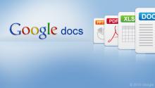 Thủ thuật hay cho việc sử dụng Google Docs