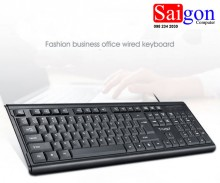 Keyboard T-WOLF T15