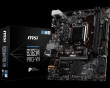 Mainboard MSI B365M PRO-VH