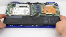 Pin Laptop Dell Inspiron 3168 - 32Wh