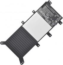 Pin C21N1408 Asus VivoBook 4000, MX555, X555LN Zin