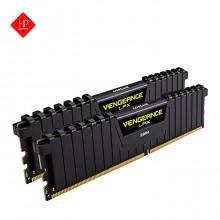 RAM desktop CORSAIR Vengeance LPX CMK8GX4M1A2666C16 (1x8GB) DDR4 2666MHz