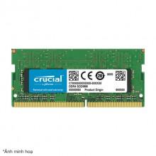 RAM laptop Crucial (1x4GB) DDR4 2666MHz