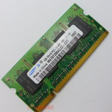 Ram Laptop DDRII 2G bus 533-667-800