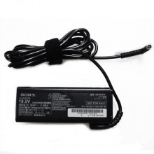 Sạc Laptop Sony 45W 19.5V – 2A Đầu Tròn Hít