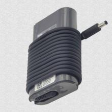 Sạc laptop Dell 19.5V – 3.34A – 65W- Oval – đầu kim nhỏ -Zin