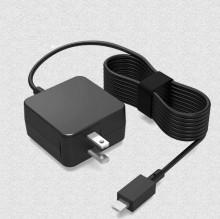 Sạc laptop Asus 19v-1.75A jack vuông , thân vuông Zin