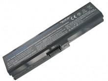 Pin laptop Toshiba Satellite L650 L655 L670 L675 L700 L730 L735 L740 L745 L750 L755 L770 P750 P770 P755 – PA3817U – 6 CELL