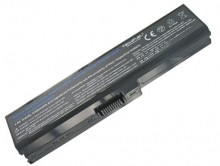Pin laptop Toshiba Satellite A660 A665 C600 C640 C650 C660 C655 C670 C675 L510 L515 L600 L630 L635 L640 L645 – PA3817U – 6 CELL