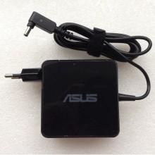 Adapter Asus 19V - 3.42A chân nhỡ, củ vuông