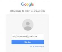 Hướng dẫn cách chặn thư rác Spam trên Gmail