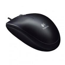 Chuột Logitech B100 Black có dây