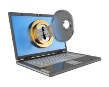 Tự động khóa máy tính khi đăng nhập sai password